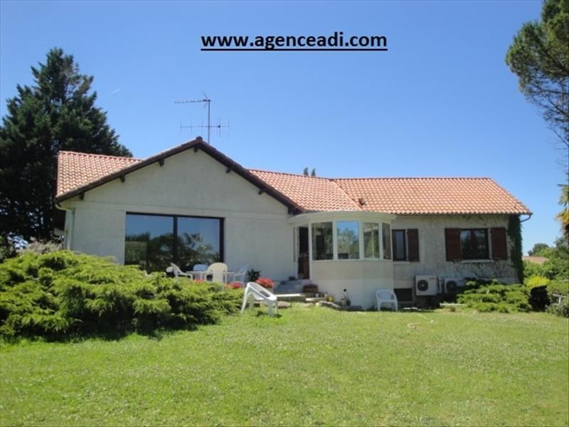 Vente maison / villa Fressines 233 000€ - Photo 1