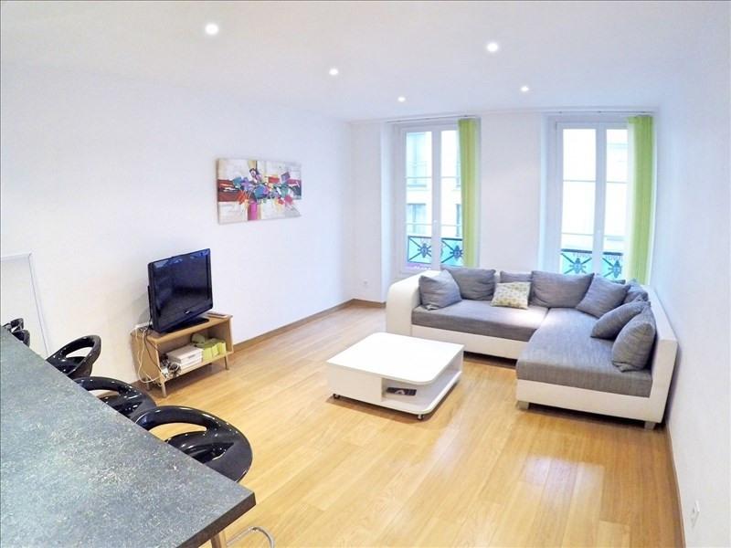 Sale apartment Paris 11ème 469000€ - Picture 1