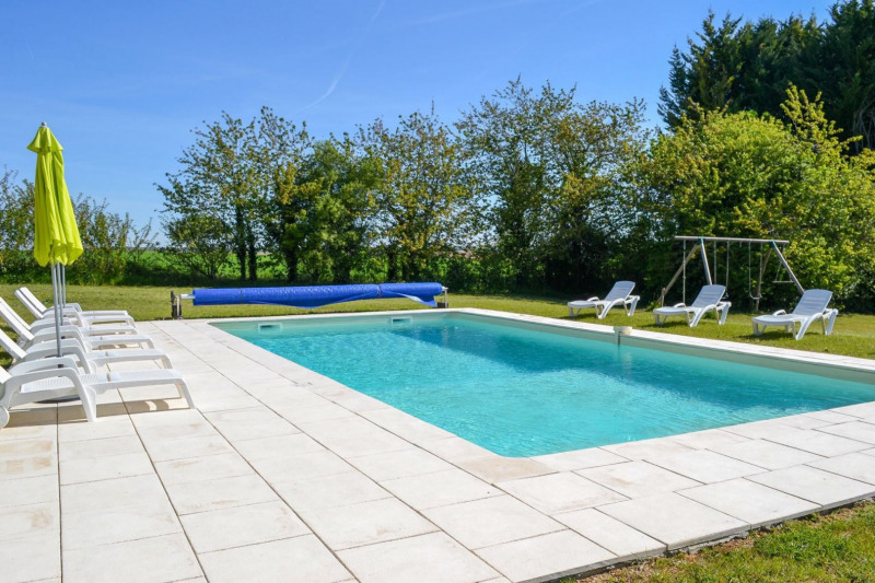 Sale house / villa Villiers couture 335 000€ - Picture 2