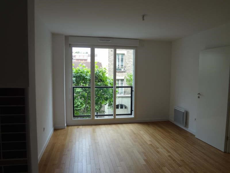 Location appartement Boulogne billancourt 1 016€ CC - Photo 6