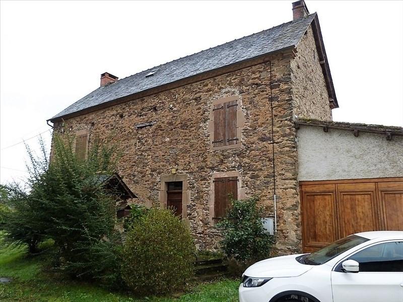 Vendita casa Moulares 210000€ - Fotografia 3