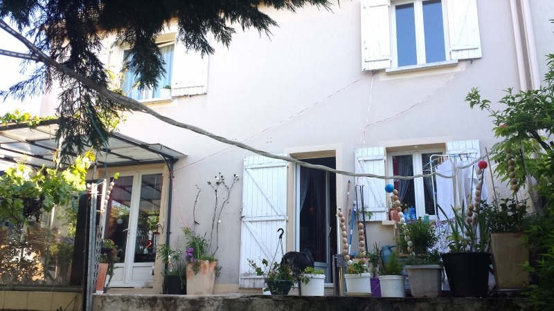 Vente maison / villa Groslay 435 000€ - Photo 1