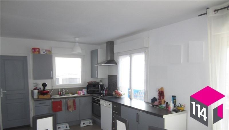 Sale house / villa Baillargues 310000€ - Picture 1