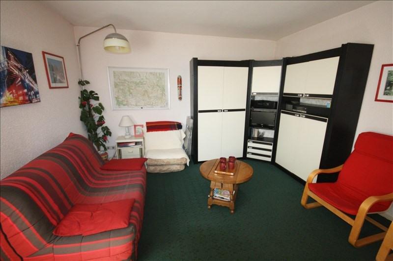Vente appartement St lary pla d'adet 66500€ - Photo 3