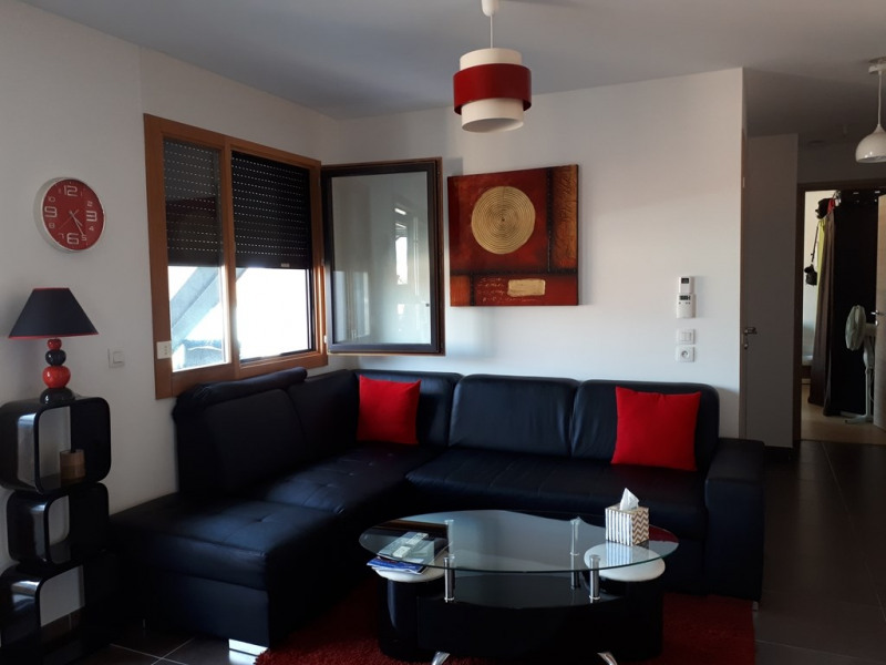 Rental apartment Annecy 854€ CC - Picture 3