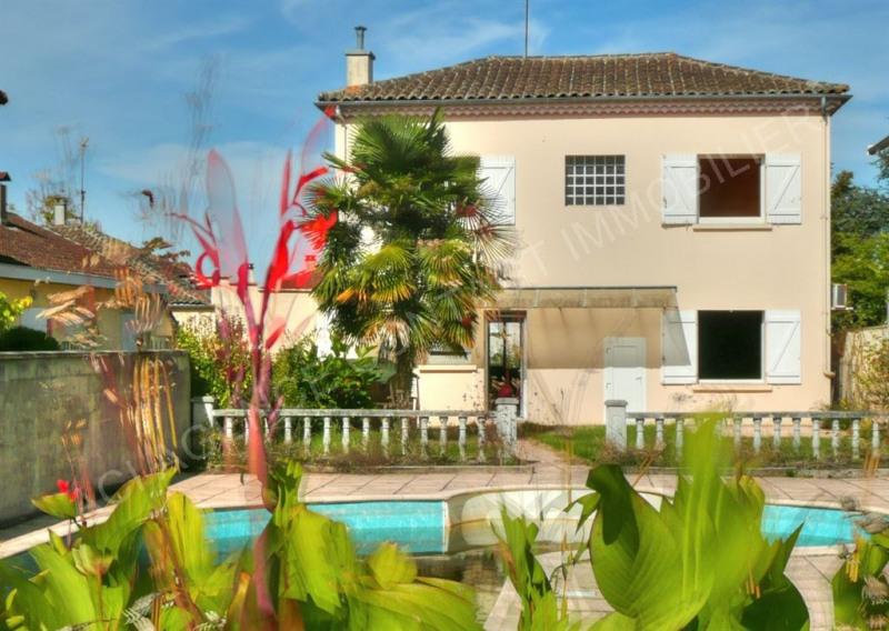 Vente maison / villa Mont de marsan 155000€ - Photo 10