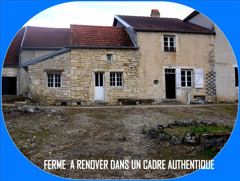 Vente maison / villa Colmier le haut 90000€ - Photo 1