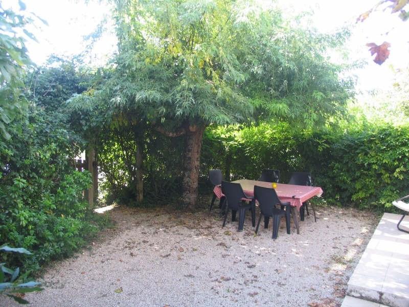 Sale house / villa Champeaux et la chapelle p 127900€ - Picture 5