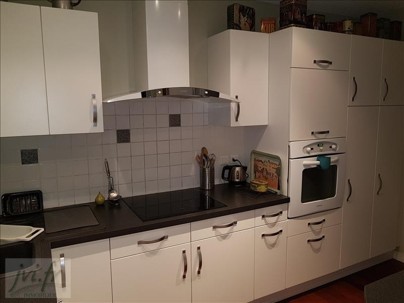 Vente appartement St gratien 441 000€ - Photo 3
