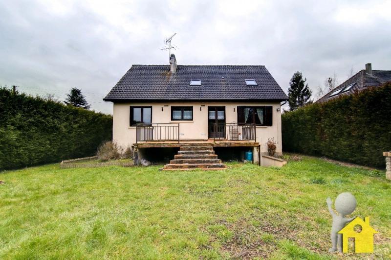 Vente maison / villa Neuilly en thelle 218000€ - Photo 1