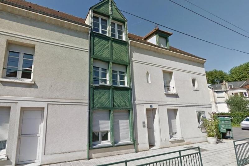Sale apartment Soissons 97000€ - Picture 1