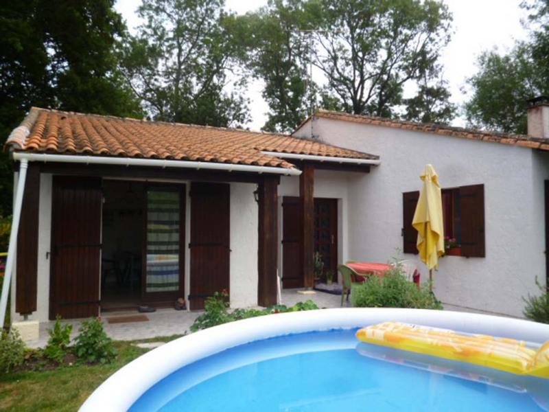 Sale house / villa Saint sulpice de royan 244000€ - Picture 11
