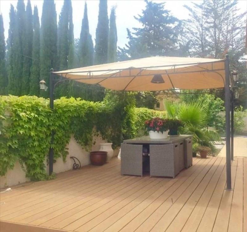 Vente de prestige maison / villa St jean de vedas 690000€ - Photo 3
