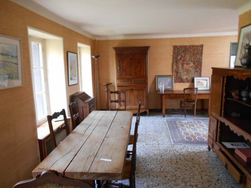 Vente maison / villa Margency 570000€ - Photo 8