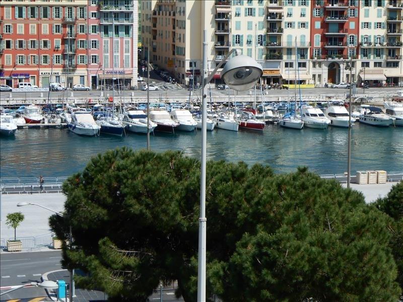 Immobile residenziali di prestigio appartamento Nice 630000€ - Fotografia 3