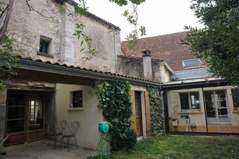 Sale house / villa St andre de cubzac 310000€ - Picture 11