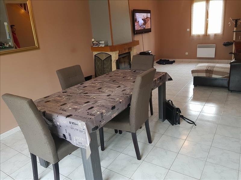 Vente maison / villa Tergnier 132400€ - Photo 3