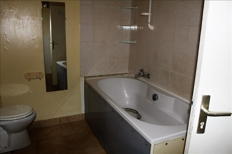 Rental house / villa Charmoy 480€ CC - Picture 10