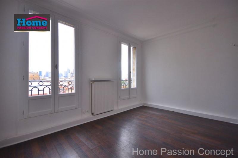 Vente appartement La garenne colombes 470000€ - Photo 7
