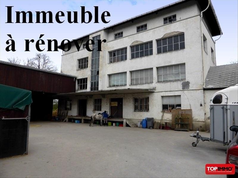 Deluxe sale house / villa Artzenheim 755000€ - Picture 5