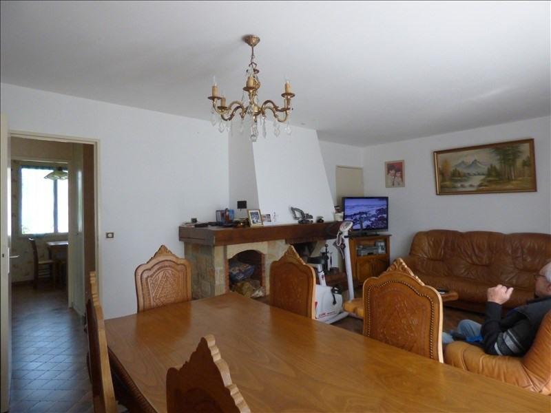 Vente maison / villa Doue 169000€ - Photo 3