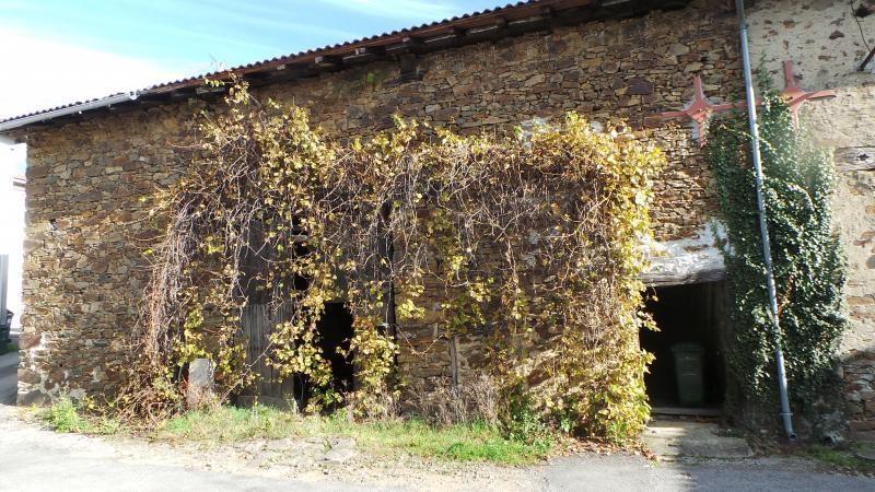 Sale house / villa Verneuil sur vienne 40000€ - Picture 2