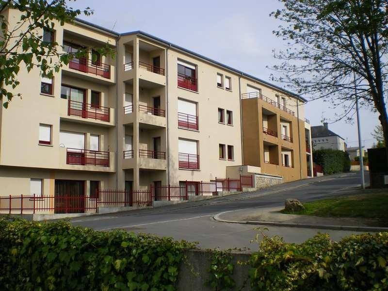 Location appartement St lo 385€ CC - Photo 1