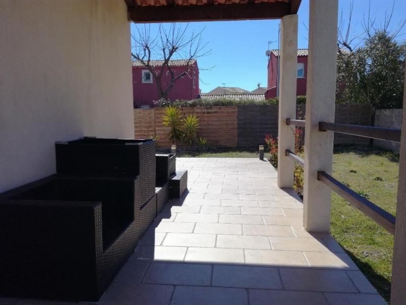 Sale house / villa Aigues mortes 299000€ - Picture 5