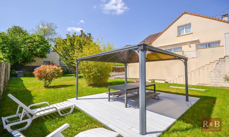 Vente maison / villa Les clayes sous bois 645000€ - Photo 14