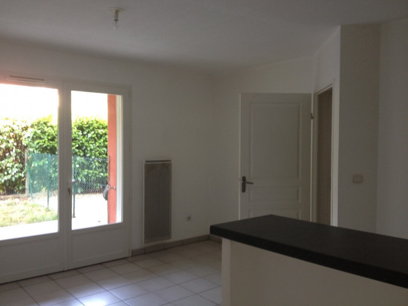Rental apartment Roques sur garonne 490€ CC - Picture 2