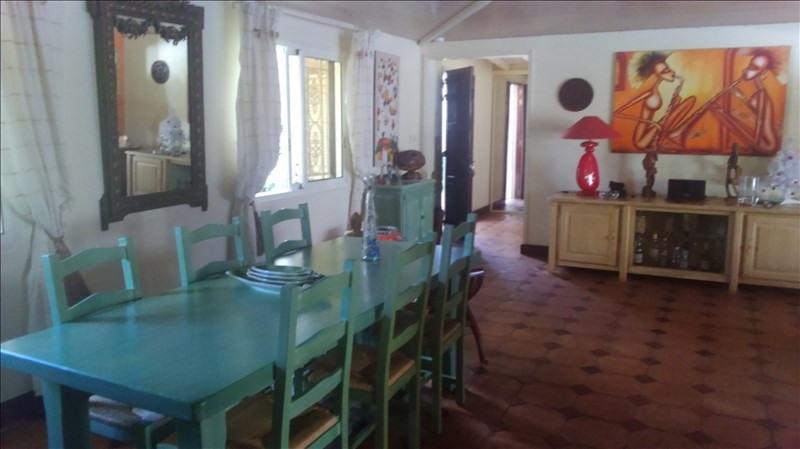 Deluxe sale house / villa St francois 560000€ - Picture 2
