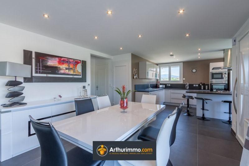 Vente maison / villa Les avenieres 258000€ - Photo 4