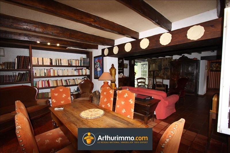 Vente maison / villa Morestel 275000€ - Photo 5