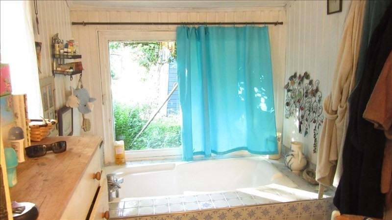 Sale house / villa Janville sur juine 388000€ - Picture 4