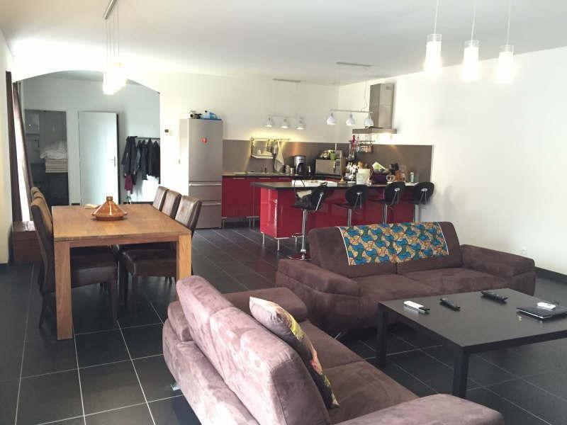Vente maison / villa Grisy les platres 260000€ - Photo 3