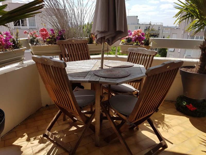 Sale apartment Sartrouville 238000€ - Picture 4