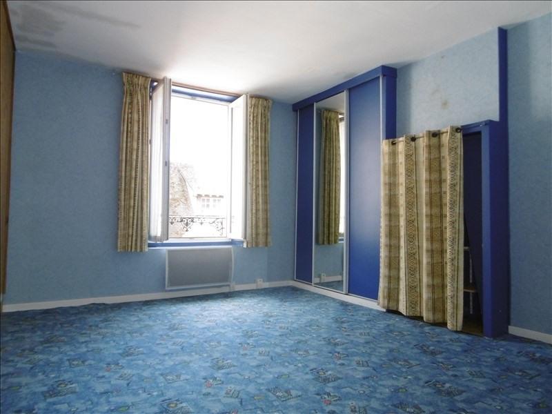 Sale apartment Bonnelles 219000€ - Picture 4