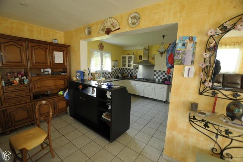 Sale house / villa St beron 313000€ - Picture 6