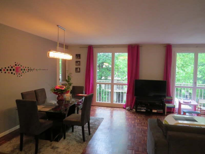 Sale apartment Maisons-laffitte 415000€ - Picture 5