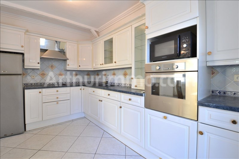 Sale apartment St aygulf 210000€ - Picture 3