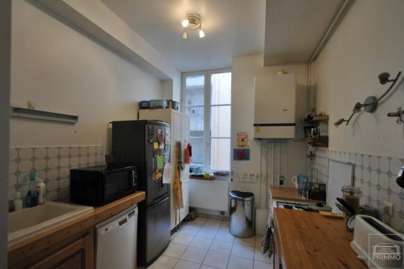 Vente appartement Lyon 4ème 560000€ - Photo 5