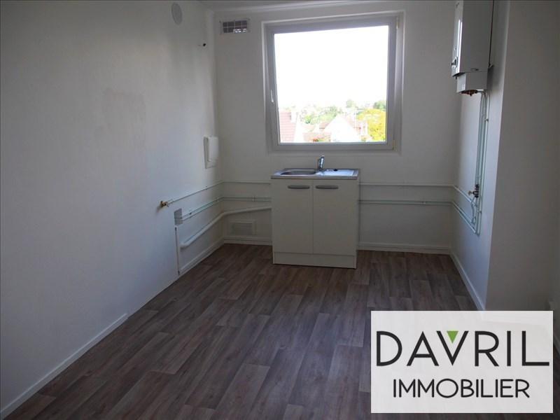 Vente appartement Maurecourt 189000€ - Photo 3