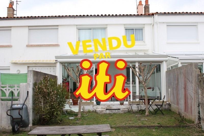 Vente maison / villa Les sables d olonne 343800€ - Photo 1