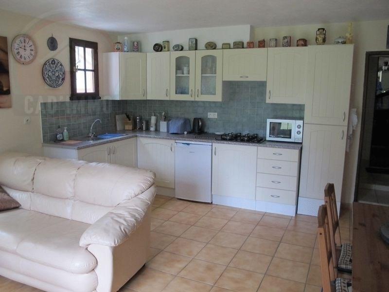 Sale house / villa St sauveur 249500€ - Picture 9