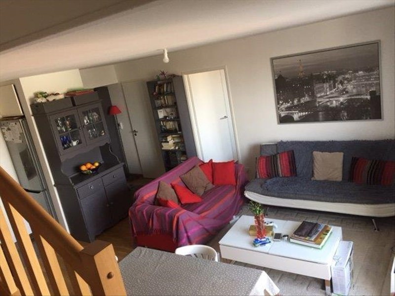 Vente appartement Suresnes 600000€ - Photo 1
