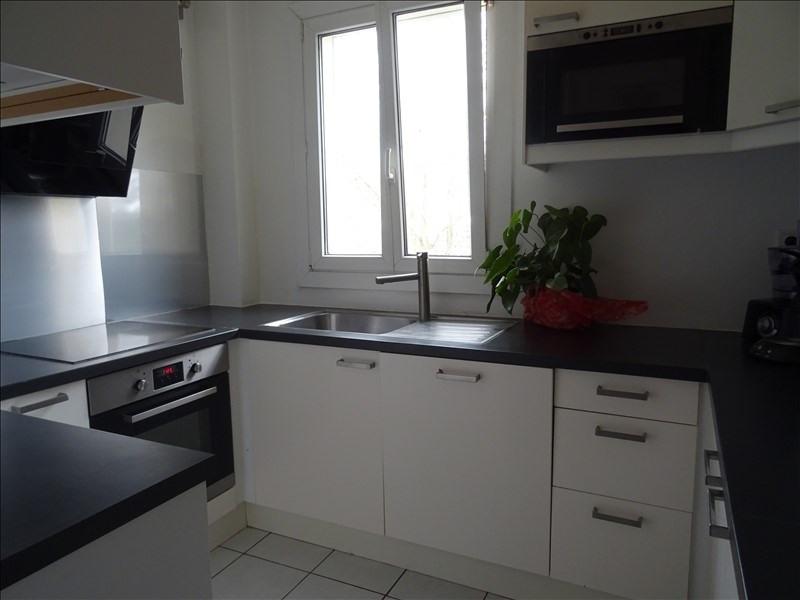 Vente appartement Antony 225000€ - Photo 1