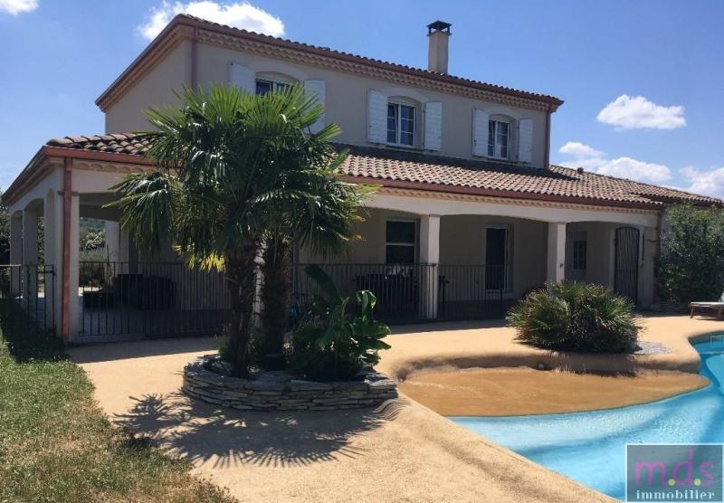 Deluxe sale house / villa Saint-sulpice-la-pointe 459900€ - Picture 1