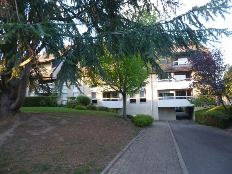 Appartements vendre vernon entre particuliers et agences for Garage ford vernon 27200