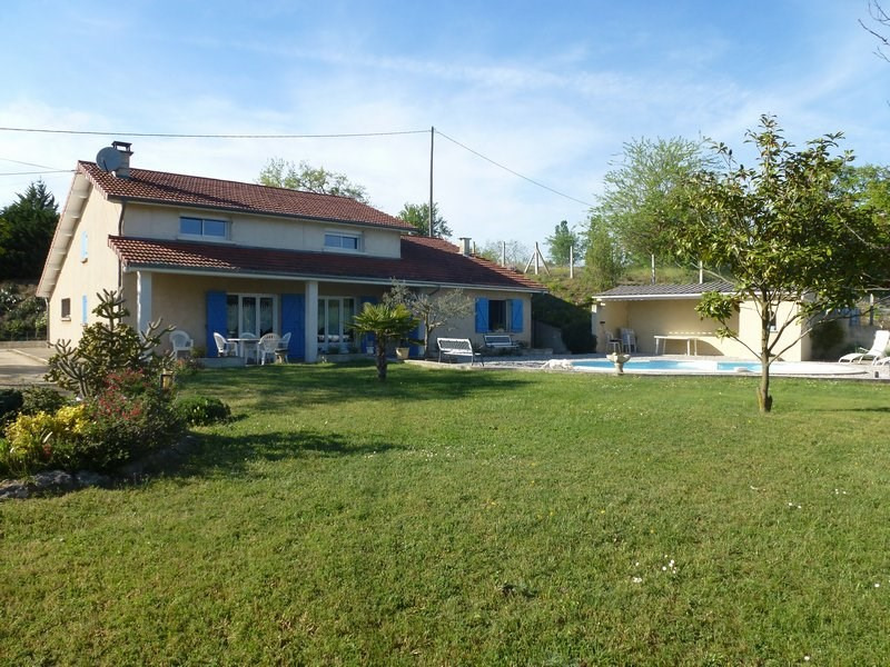 Sale house / villa Hauterives 315 000€ - Picture 3