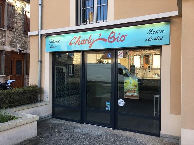 Vente boutique Beynes 128000€ - Photo 3